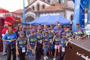 Escola no Monte da Srª da Assunção - 6 de Agosto de 2011