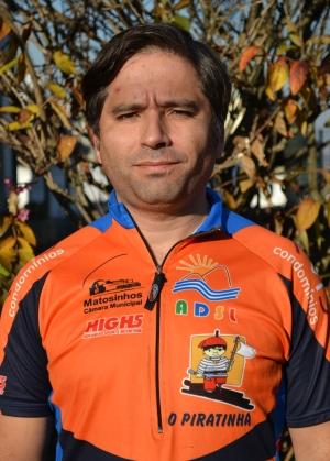 Orlando Oliveira